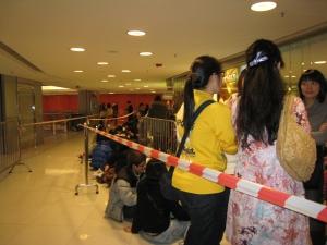 Hong Kong Fans