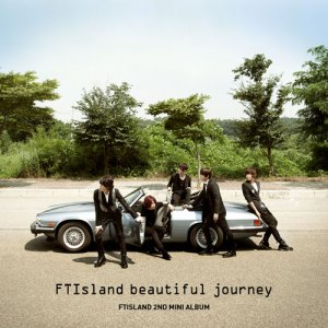 "Album cover of ""Beautiful Journey"""