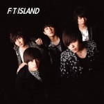 "FT Island ""So Today"" cover 3"